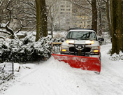 Commerical  and Residential - Snow Removal